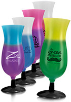 Promotional Imprinted 14 oz Mood Hurricane Cups