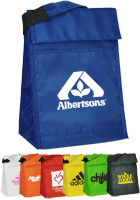 Wholesale 6W x 10H Insulated Lunch Bags
