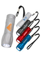 Personalized Metal LED Flashlights