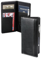 Wholesale Metropolitan Travel Wallets