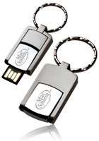 Wholesale Flash Drive Keychains