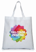 Sublimation Shopper Totes