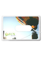 #IV5255 - Personalized 44 Yard Credit Card Size Dental Floss