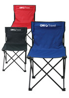#X10034 Personalized Price Buster Folding Chairs With Carrying Bag