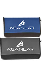 Promotional Zippered Vylon Document Cases