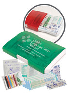 Wholesale Redi Travel Aid Kits