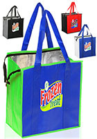 Insulated Grocery Bags