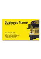 Bulk School Bus 3.5inch x 2inch Magnets