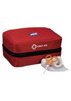 #LE140046 Leeds� StaySafe Customized Travel First Aid Kits