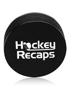 Personalized Hockey Puck Stress Reliever Squeezies