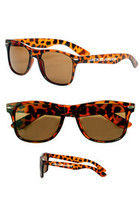 Wholesale Tahiti Tortoise Sunglasses