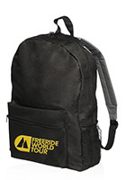 Promotional 12W x 17H The Collegiate Backpacks