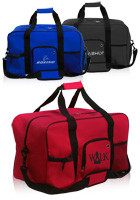 Bulk 19W x 12H The Explorer Duffel Bags