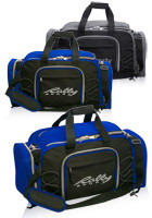 Custom 22W x 11H The Travelers Duffel Bags