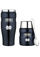 #GL84070 Thermos� Stainless King� Customized Travel Gift Sets