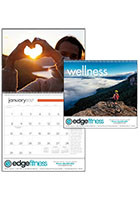 #X11275 Triumph� Wholesale Wellness Calendars