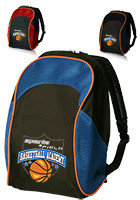 Personalized 11W x 17HTwo Tone School Backpacks