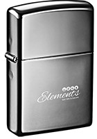Wholesale Zippo Black Ice Windproof Lighters