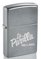 Bulk Zippo Windproof Gray Dusk Matte Lighters