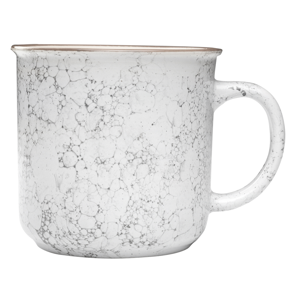 c3c9cde39a9 Custom 13 oz. Marble Campfire Coffee Mugs | 5009- DIscountMugs