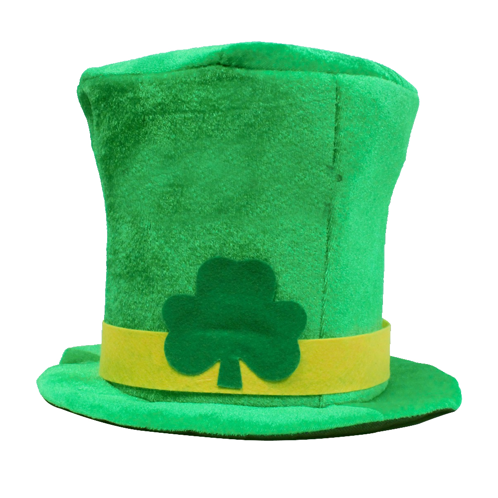St  Patrick's Day Hats | WCHAT040