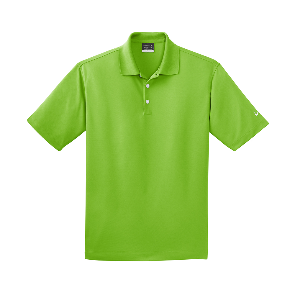 Promotional 4.4oz Nike Golf Dri-FIT Polyester Polo Shirts | 100489