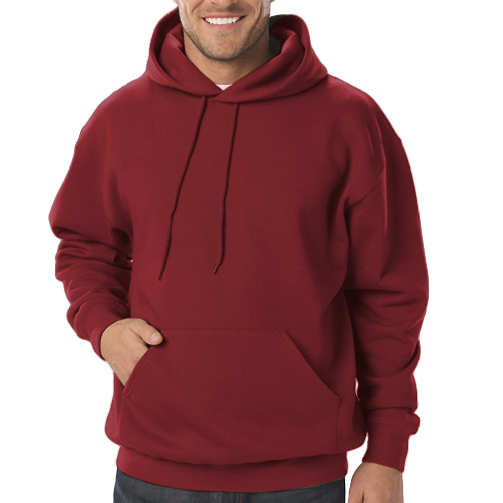 Personalized Adult Pullover Hoodies (9 Ounces)