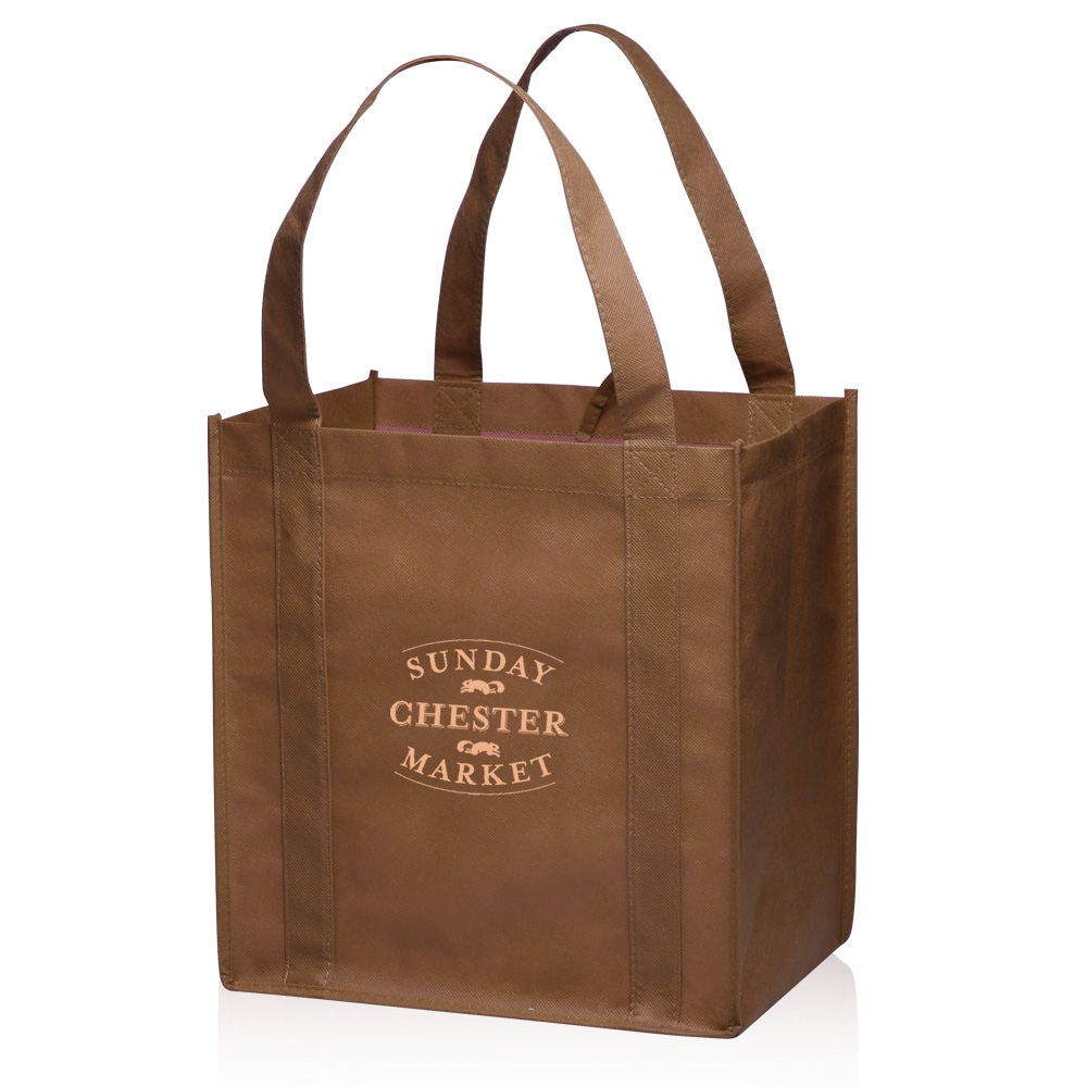 Promotional Small Grocery Tote Bags with Handle | 240720